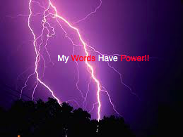 mywordshavepower